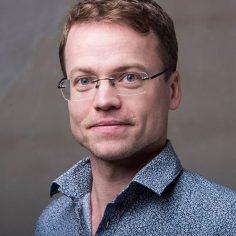 Michiel C. Zijp