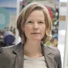 Sabine Pahl